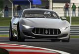 硬核赛车模拟《神力科莎》季票内容公布 超多新车