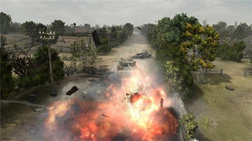 英雄连:勇气传说剧情战役流程攻略视频解说第二期