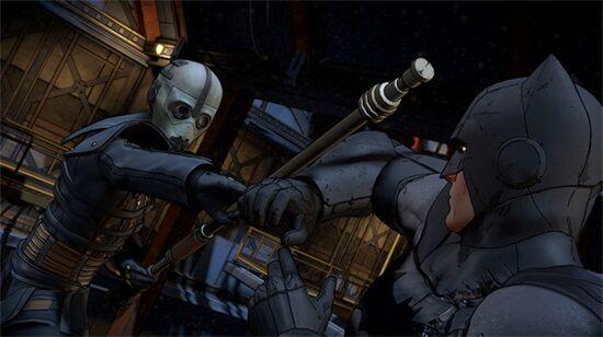 蝙蝠侠:故事版成就大全 蝙蝠侠:故事版成就解锁条件一览