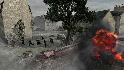英雄连:勇气传说剧情战役流程攻略视频解说第四期