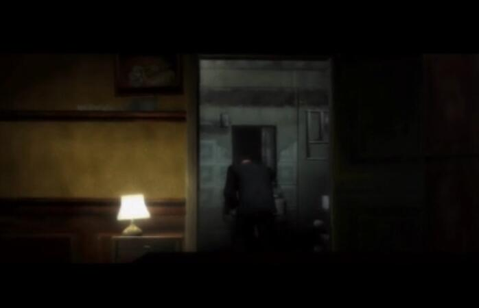 杀手3:契约流程第二期 最高难度游戏解说第二期