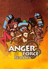 愤怒军团:重装官方中文正式版