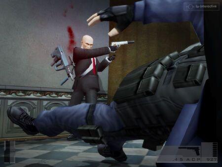 杀手3:契约作弊码一览 杀手3:契约秘籍大全
