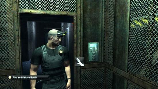 细胞分裂4:双重间谍秘籍大全 细胞分裂4作弊码一览
