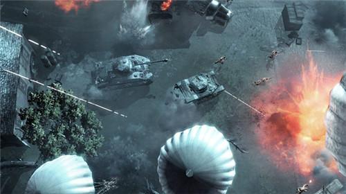 英雄连:抵抗前线剧情战役流程攻略视频解说第三期