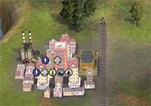 席德梅尔的铁路玩法演示视频 做一名合格的铁路规划员