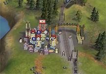 席德梅尔的铁路实况试玩视频攻略 建条铁路去远方