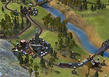 席德梅尔的铁路评测解析指南 游戏优缺点一览