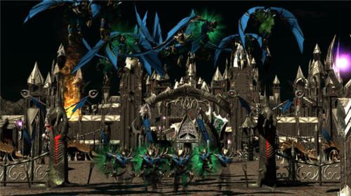 咒语力量2:昔日恶魔职业玩法视频攻略第一期