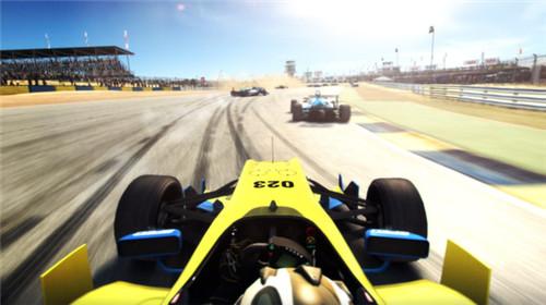 超级房车赛:赛车运动视频解说 游戏玩法视频介绍