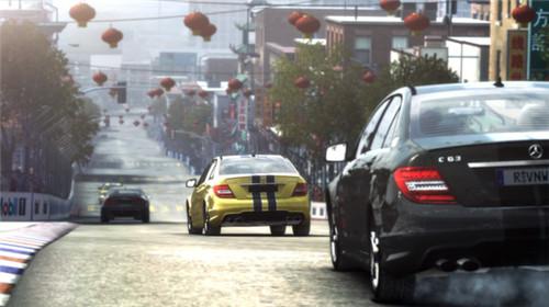 超级房车赛:赛车运动视频预告 游戏首发预告