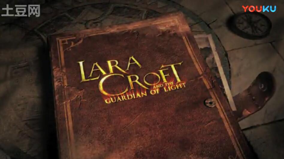 劳拉与光之守护者预告视频 劳拉与光之守护者游戏预告