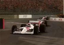 F12017游戏评测解析视频 F12017好玩吗