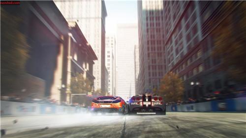 超级房车赛:起点2试玩视频 游戏试玩解说视频