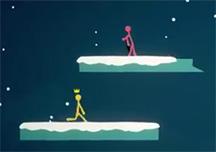 火柴人竞技场游戏预告片赏析 一款容易友尽的多人游戏