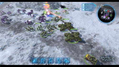 光环战争:终极版全CG中文字幕视频攻略
