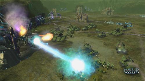 光环战争:终极版全剧情流程攻略视频解说第一期