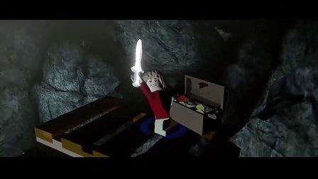 乐高:霍比特人流程第三期 第三期攻略视频