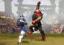 怒火橄榄球2游戏预告片赏析 暴力血腥的橄榄球竞技