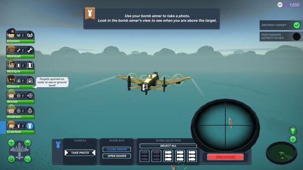 轰炸机小队角色介绍 轰炸机小队全角色一览