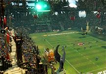 怒火橄榄球2战役模式玩法技巧 战役模式怎么玩