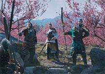《全面战争:三国》上架Steam商城 震撼CG预告公布