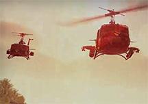 直升机突击游戏预告片赏析 直升机引领扎战争狂潮