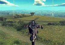 直升机突击游戏玩法演示视频 武装直升机大战