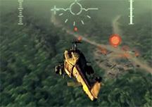 直升机突击娱乐解说视频攻略 王牌机师申请出战