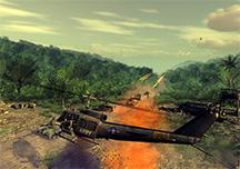 直升机突击配置要求介绍 游戏配置要求大全