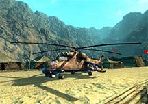 直升机突击新手技巧大全 萌新快速上手指南