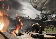 军团1944游戏演示视频 军团1944好玩吗