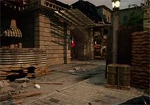 军团1944开发日志视频赏析 Steam宣传片