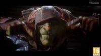 冥河:黑暗碎片宣传视频 冥河:黑暗碎片宣传片