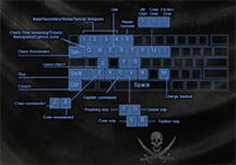 黑色艉流按键设置说明 黑色艉流怎么操作