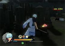 银魂乱舞Boss战玩法演示视频 Boss战怎么打
