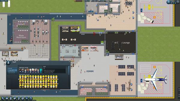 模拟机场上手指南 模拟机场新手攻略