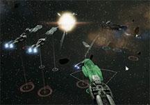 太空堡垒卡拉狄加:僵局超长游戏演示视频