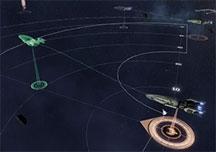 太空堡垒卡拉狄加:僵局实况试玩演示视频