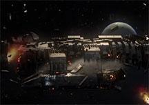 太空堡垒卡拉狄加:僵局官方游戏预告片赏析