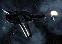 太空堡垒卡拉狄加:僵局游戏发售日期介绍