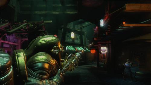 生化奇兵2试玩视频 游戏试玩解说视频