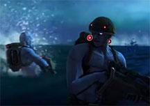 侠盗骑兵:归来官方预告片赏析 克隆战士的复仇之路