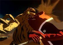 火影忍者:究极风暴开场动画赏析 漩涡鸣人登场