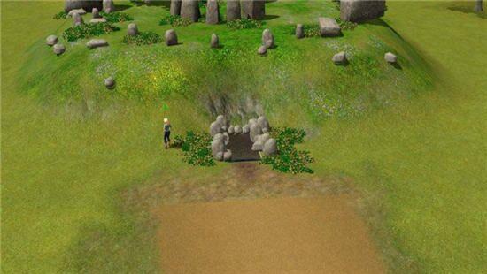 模拟人生3:世界冒险法国篇指南 法国篇怎么玩