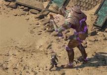 永恒之柱2:死亡之火游戏演示视频 Steam游戏演示