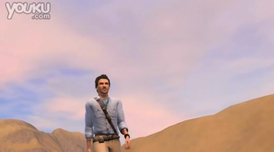 模拟人生3:世界冒险宣传视频 首部游戏宣传片