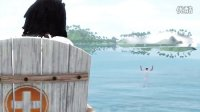 模拟人生3:岛屿天堂宣传视频 岛屿天堂片