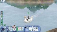 模拟人生3:岛屿天堂试玩解说第三期视频