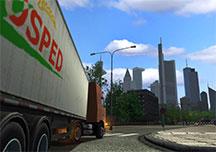 欧洲卡车模拟方向盘设置说明 游戏方向盘怎么设置